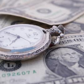 Don't spend a dollar's worth of time on a ten-cent decision!