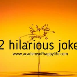 12 hilarious jokes