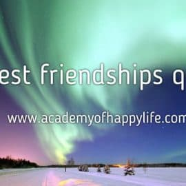 10 best friendships quotes