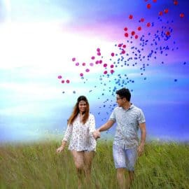 A true relationships is two imperfect people refusing to give up on each other!