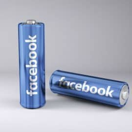 Joke – updated Facebook status!