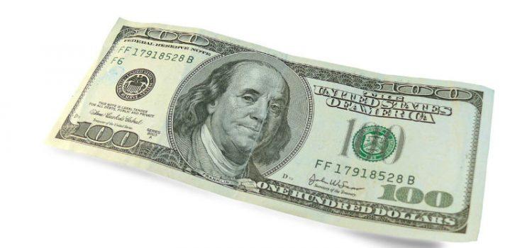 Joke – Dollars!