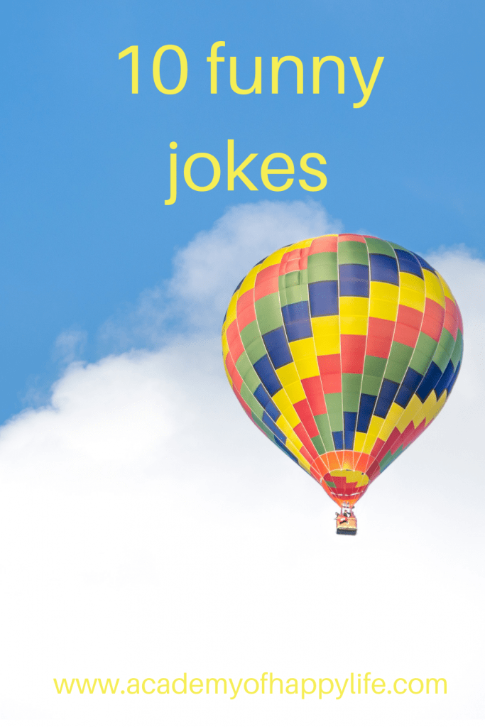 10 best funny jokes