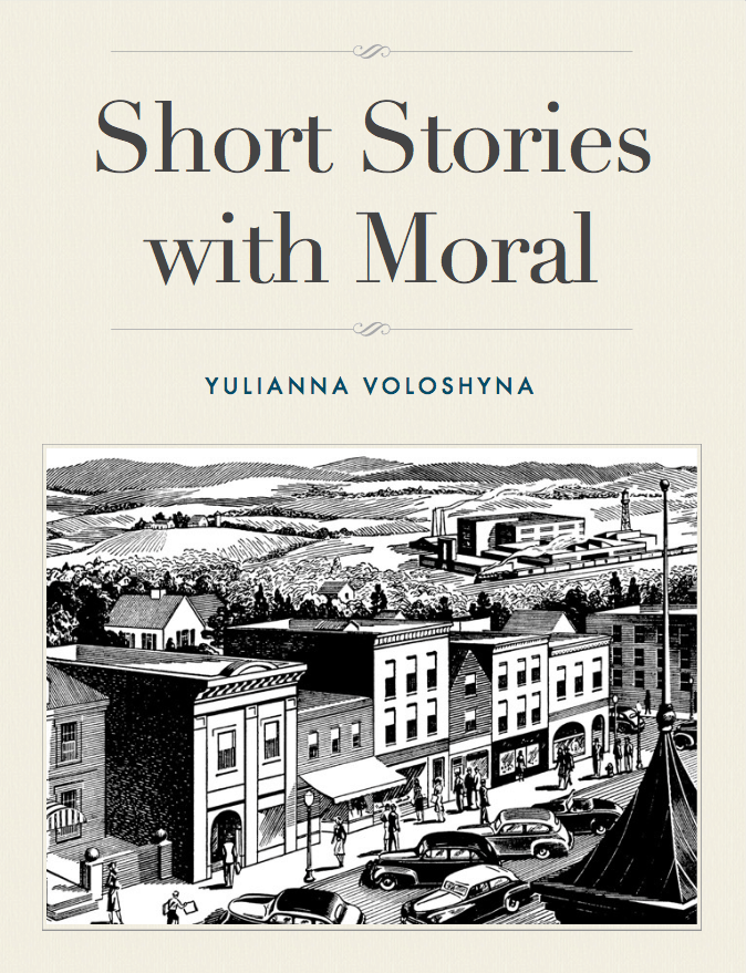Short Stories with Moral